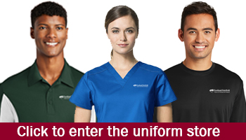 Click or tap to enter the EFCTS uniform store, presented by Proforma