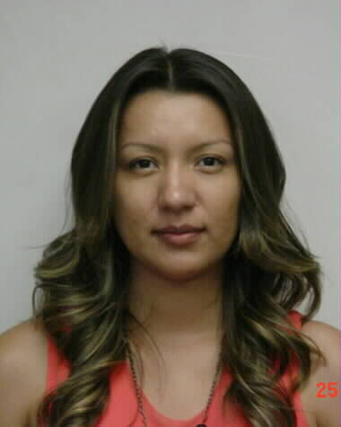 Image of Vianney Mendoza, Administrative Assistant