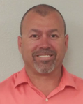 Image of Ozzy Hernandez, Director of Facilities Maintenance