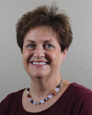 Brenna Paulin, President