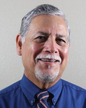 Image of Salvador Rodriguez, Director