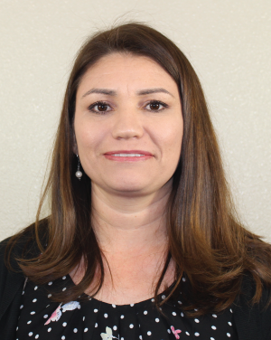 Image of Mercedes Villafana, Manager