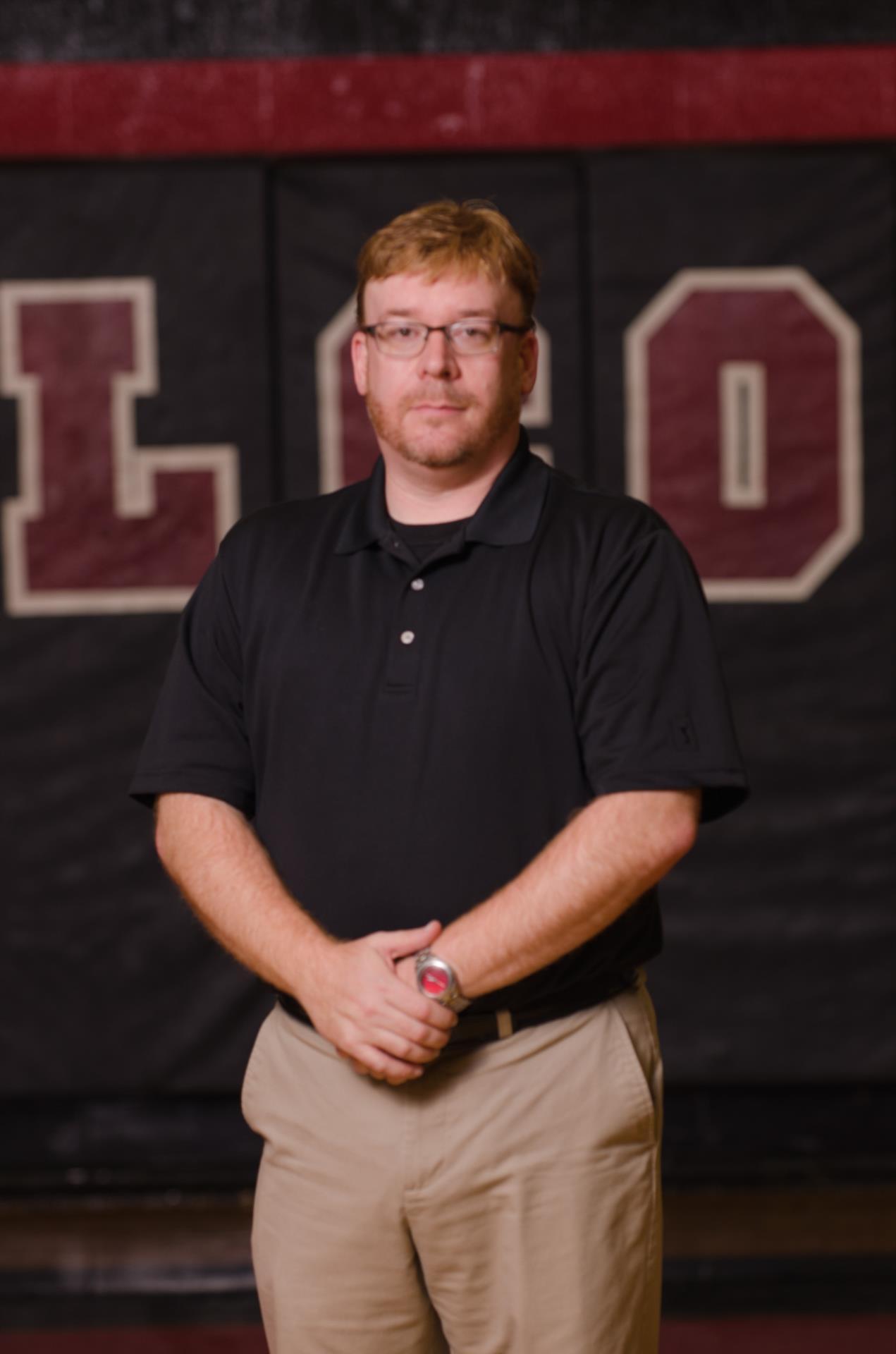 Coach Spaite