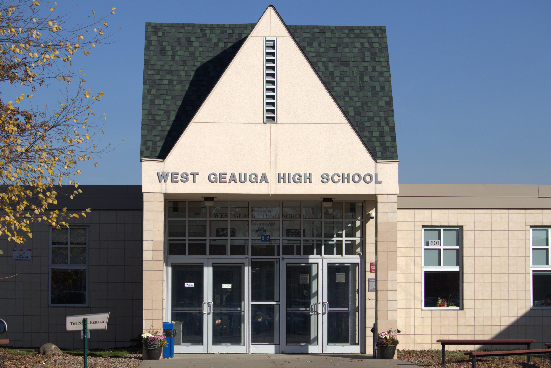 West Geauga High School