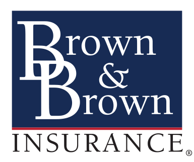 Logo: Brown and Brown Insurance