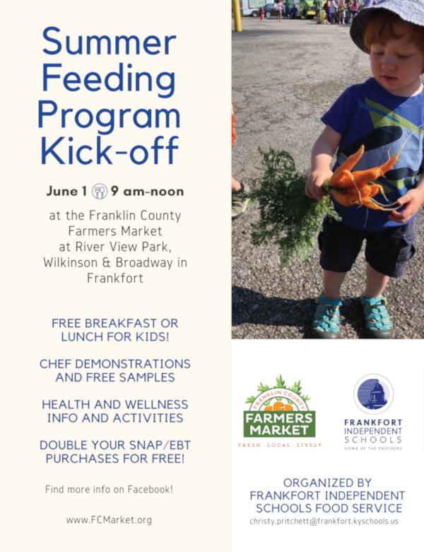 FIS Summer Feeding