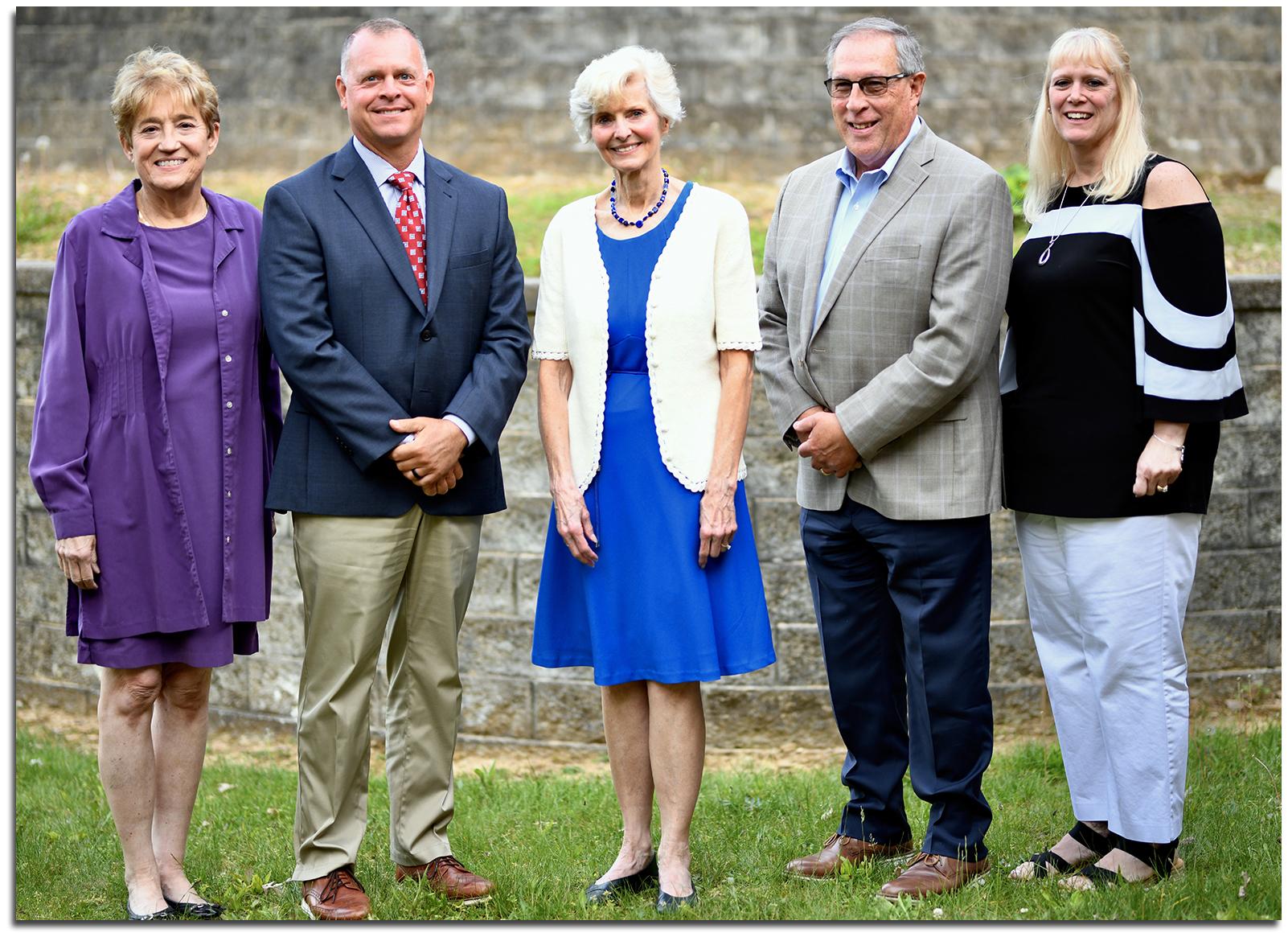 Mount Vernon City Schools Board of Education