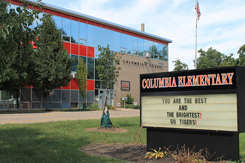 Picture of Columbia Elementary