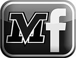 MV Athletic Facebook Logo
