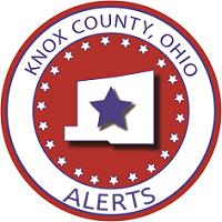 Knox Alerts Logo