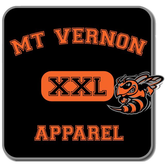 Mount Vernon Apparel Logo