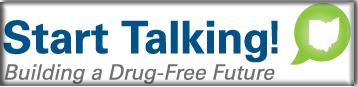 Start Talking button