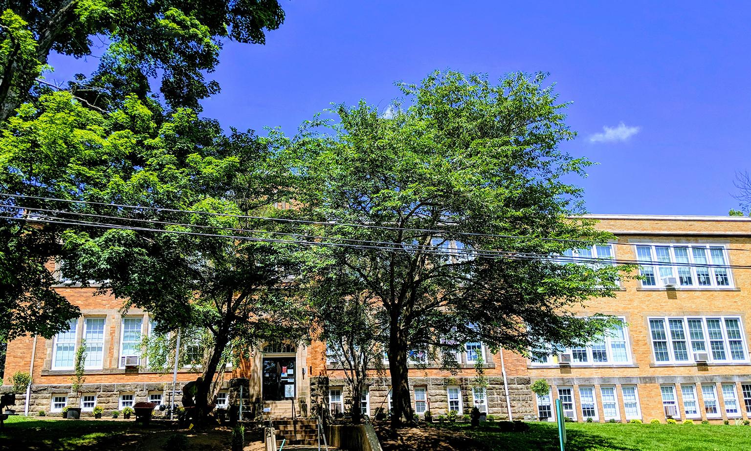 Wiggin Street School