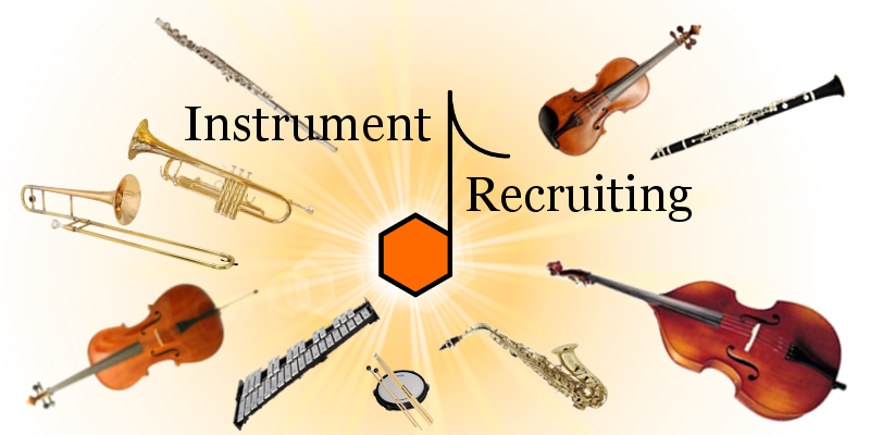 Instrument Recruiting