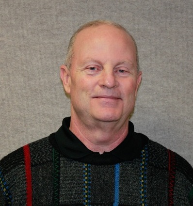 Portrait Image Of Greg Spencer - Eastland-Fairfield Career & Technical Schools