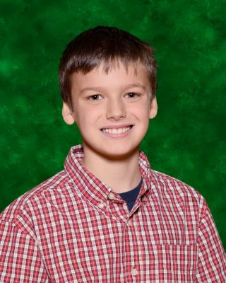 7th Grade SOM for September - Jacob Mielnik