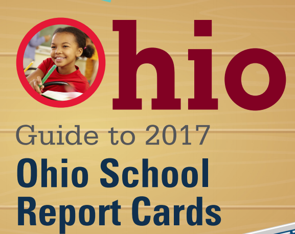 ohio report cards