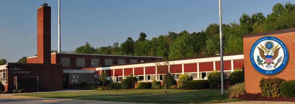 Albion Building