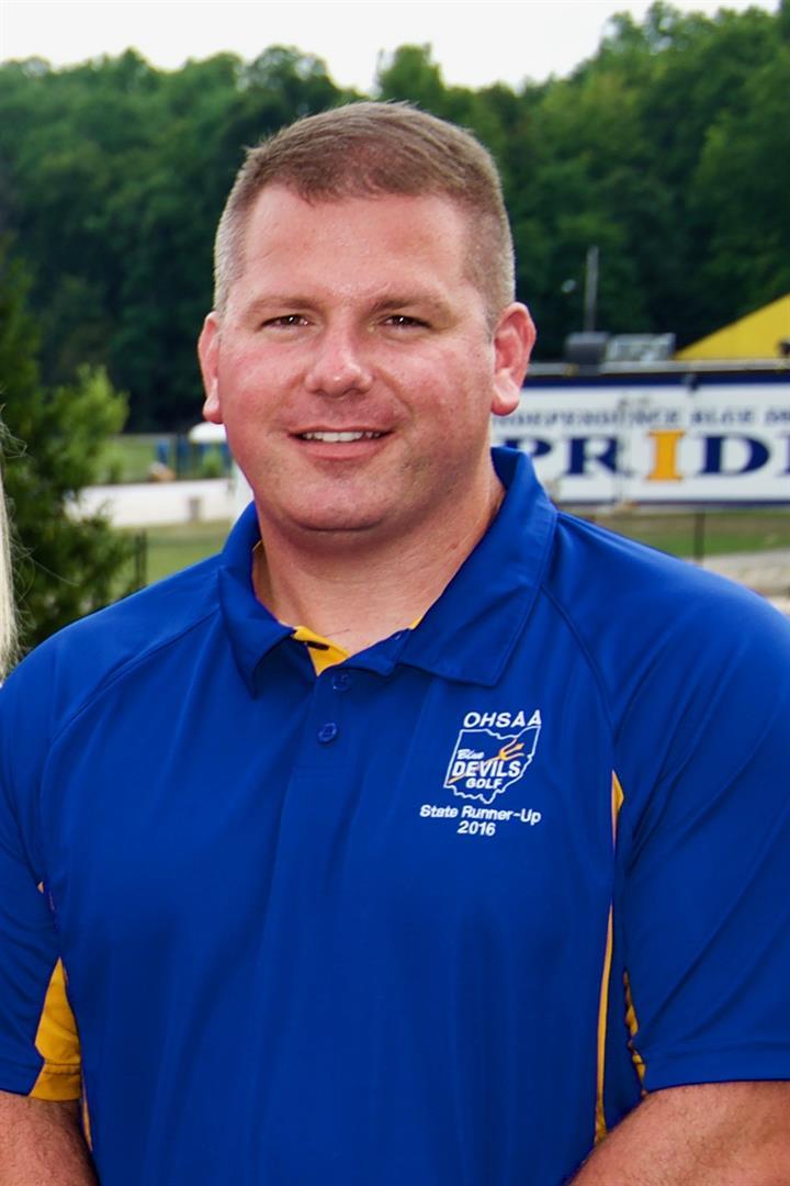 Tom Dreiling Assisant Superintendent