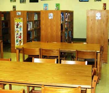 McClellan Library