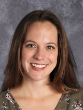 Photo of Mary Kassir Assistant Principal