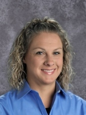 Photo of Jamee Kenney Assistant Principal