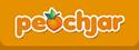 Peach Jar