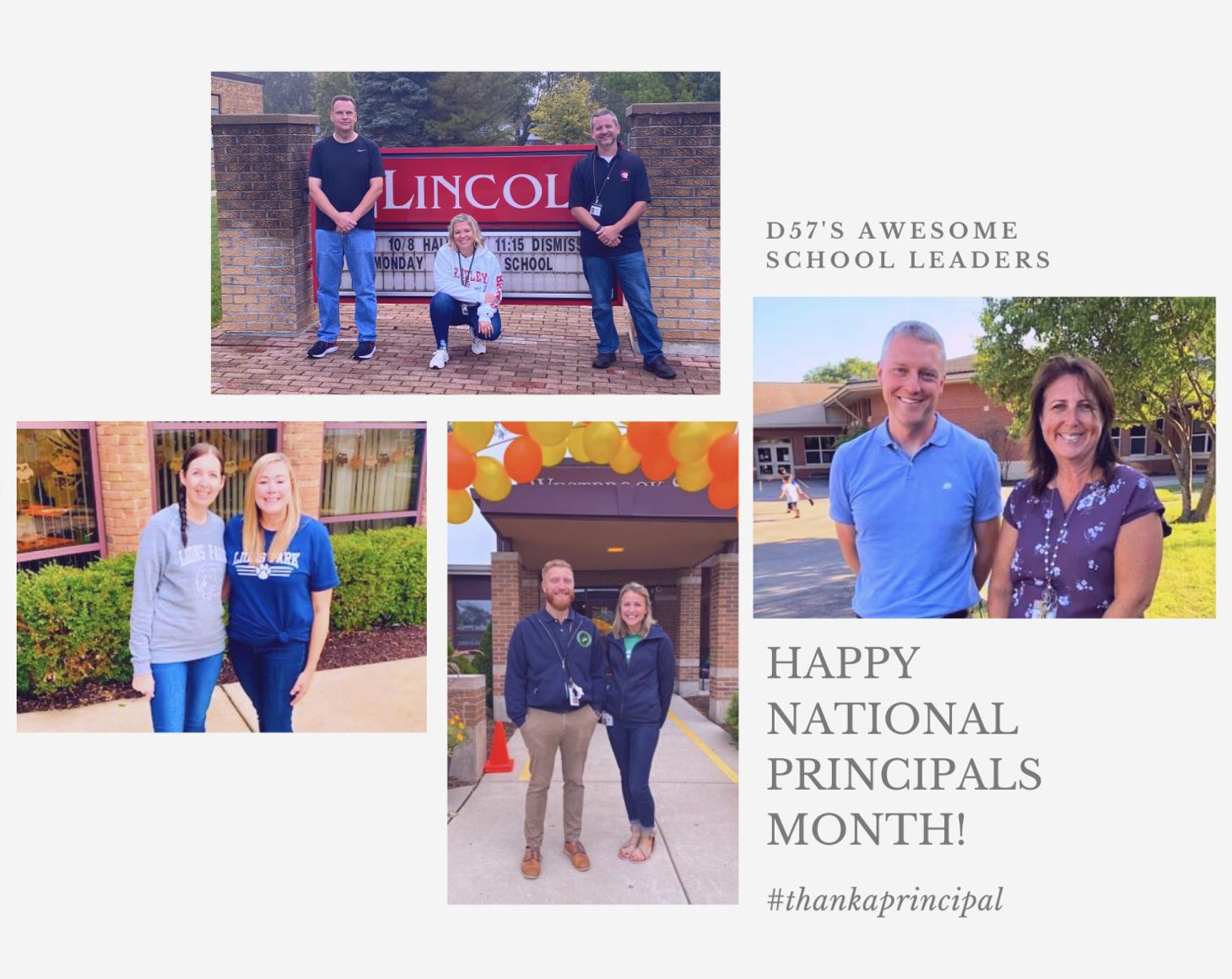 pictures of principals