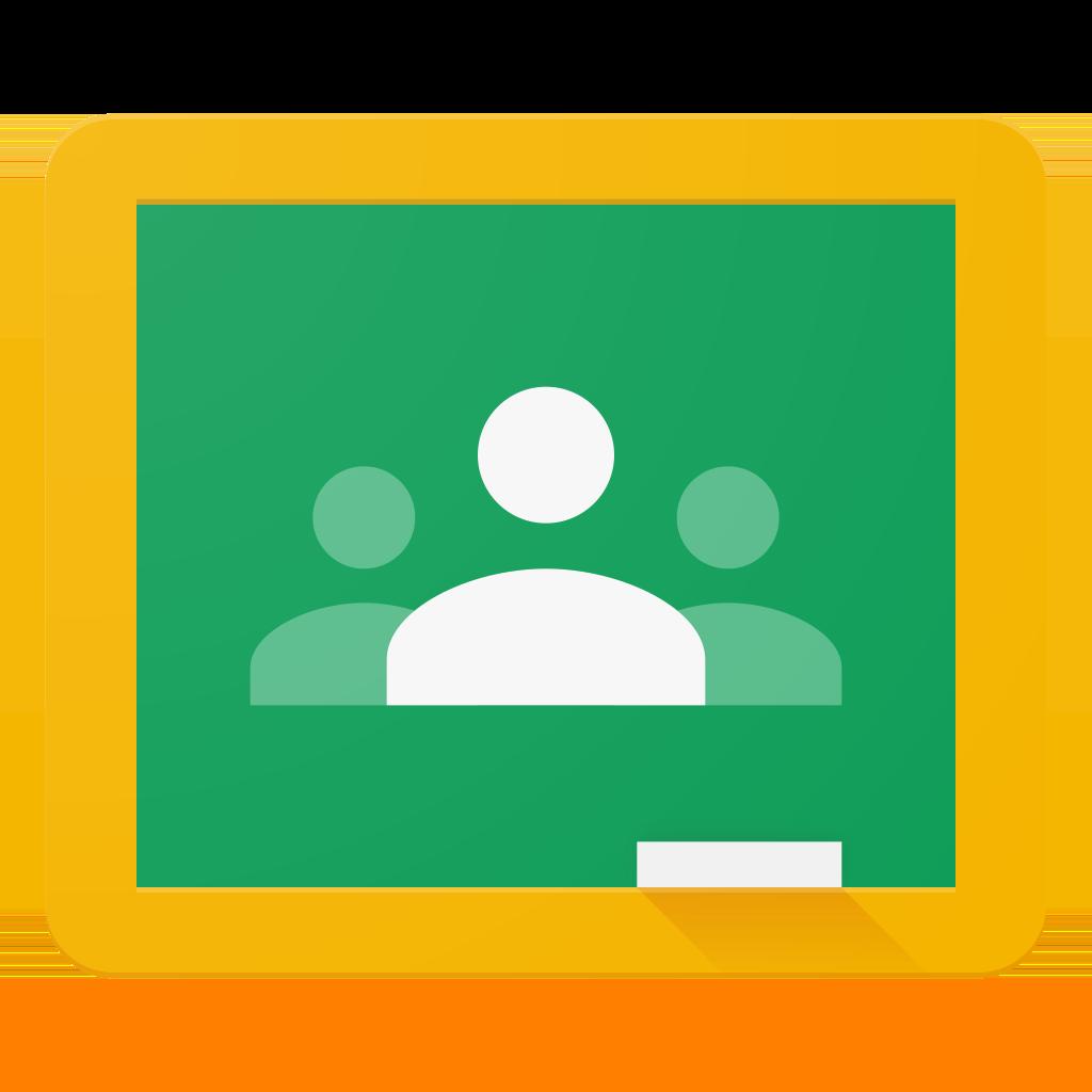 logo image that links to Google Classroom