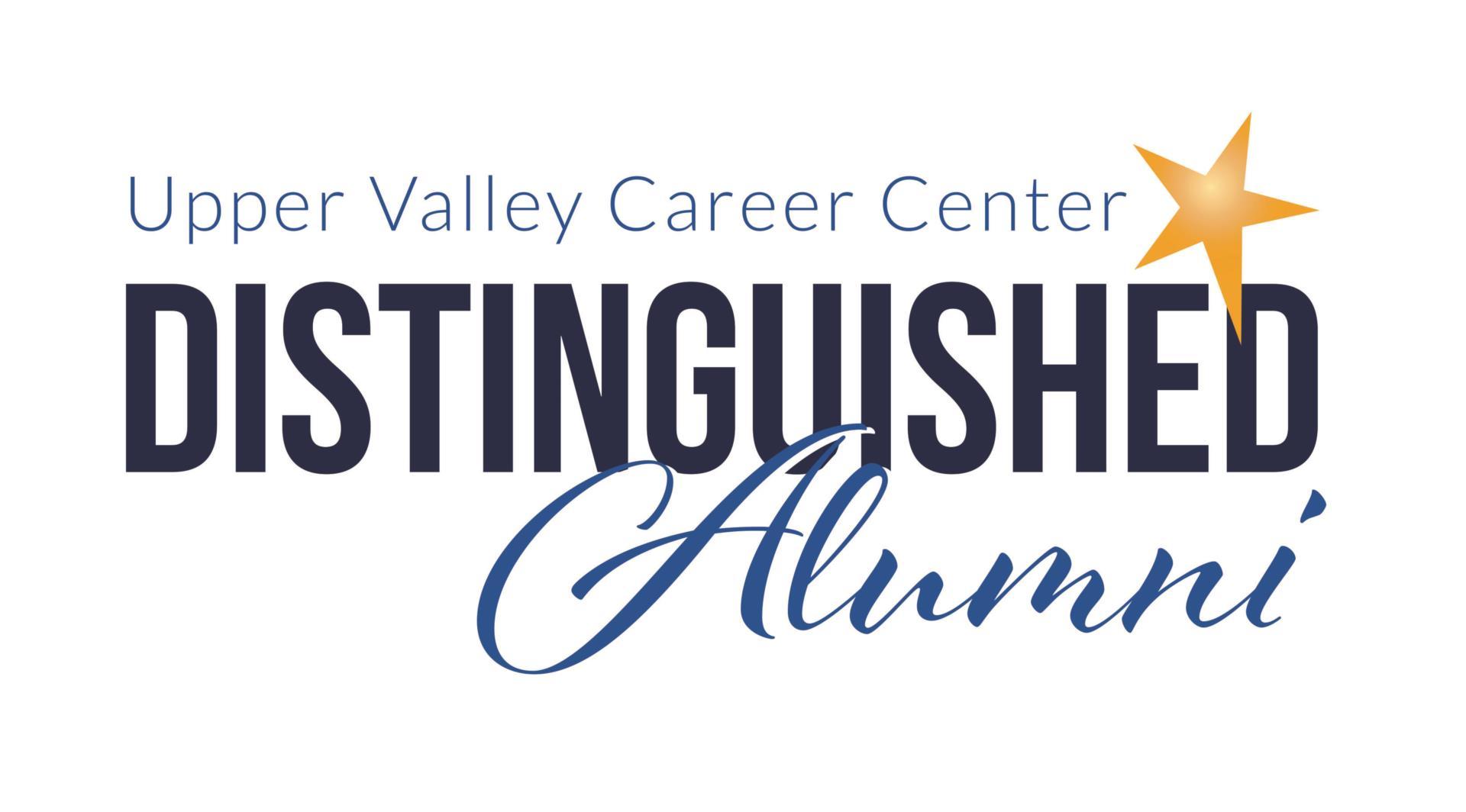 UVCC Distinguished Alumni