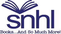 Shaler North Hills Library Logo