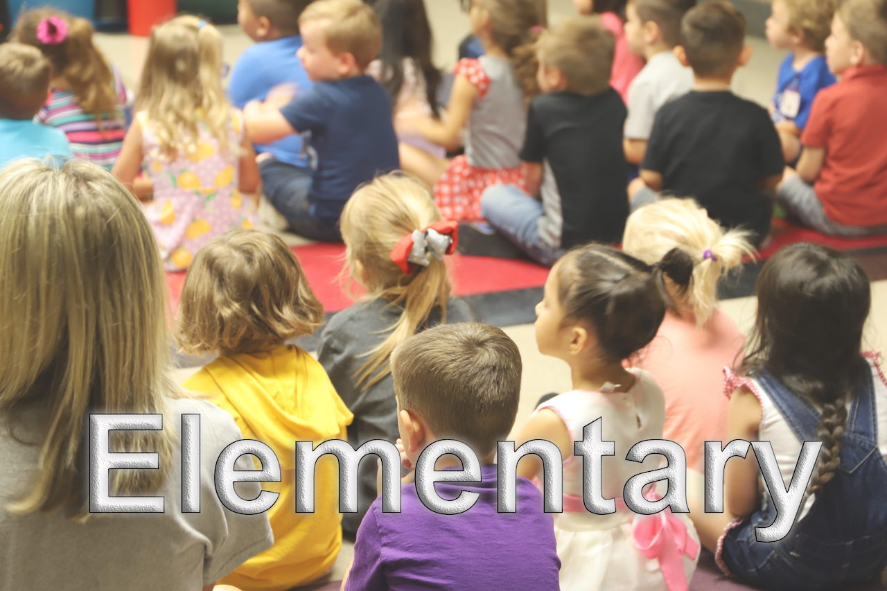 Elementary Students