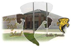Golden Tornadoes Logo