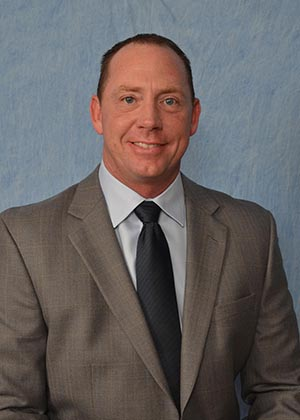Picture of Dr. Jim Davis