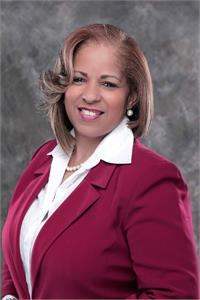 Superintendent Dr. Renee Willis