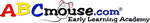 ABC Mouse Icon