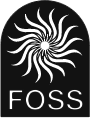 FOSS science icon