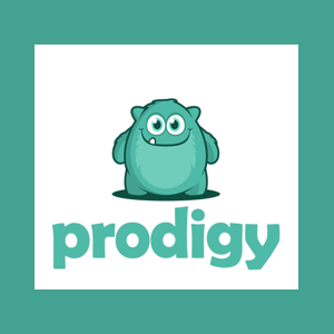 Prodigy website icon