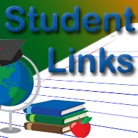 student links icon