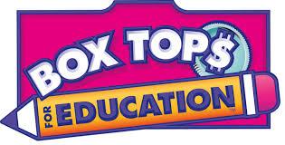 Boxtops for Education logo