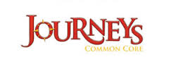 Journey's Common Core image