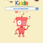 Kiddle icon