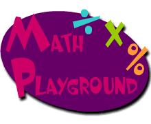 Math Playground site logo