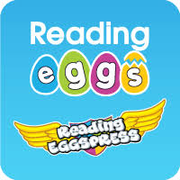 Reading Eggs and Reading Eggspress icon