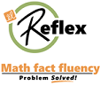 Reflex Math fact fluency