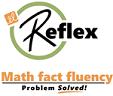 Reflex Math icon