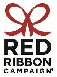 Read ribbon campaign