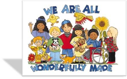 Imase - We Are ALL Wonderfully Made