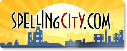 Spelling City icon
