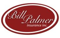 Bill Palmer Insurance Logo